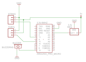 Schematic Part 1
